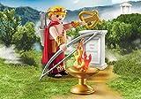 Playmobil History Greek Gods 70218 Apollo