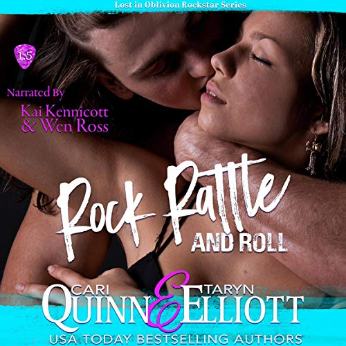 Rock, Rattle and Roll cover art