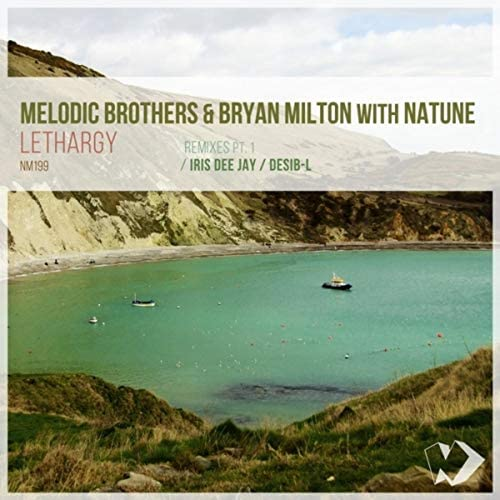 Melodic Brothers, Bryan Milton & Natune