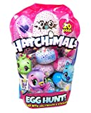 Hatchimals Easter Egg Hunt Eggs Filled with Jelly Beans and Stickers (20 Count)