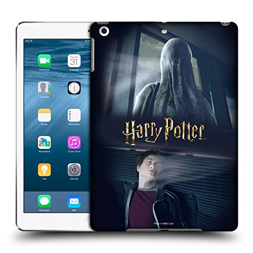Head Case Designs Officially Licensed Harry Potter Dementors On The Train Prisoner of Azkaban VI Hard Back Case Compatible with Apple iPad Air (2013)