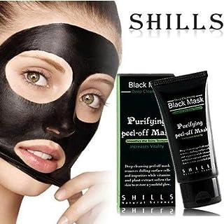 Shills - Black Mask Purifying Peel off Mask - Facial Care