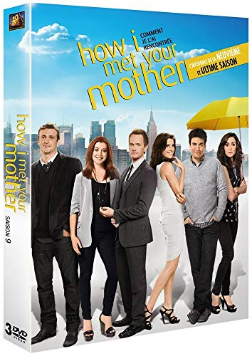 How I Met Your Mother-Saison 9