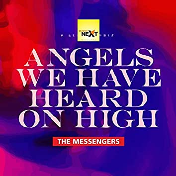 Angels We Have Heard (English Christian Songs)