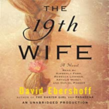 Best david ebershoff the 19th wife Reviews