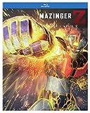 Mazinger Z: Infinity (BD) (BD) [Blu-ray]