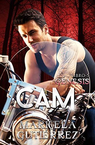 CAM (Serie Génesis nº 5)