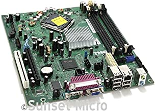 Dell Genuine Optiplex 755 SFF Computer Motherboard 0PU052, 0JR269