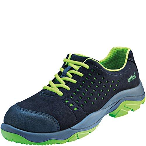 Atlas SL 20 Green - EN ISO 20345 S1 veiligheidsschoenen/werkschoenen