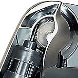 Graef SKS900EU Allesschneider, aluminium eloxiert/titan - 7