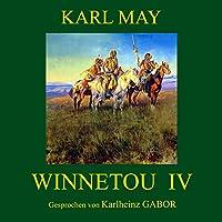 Winnetou IV Hörbuch