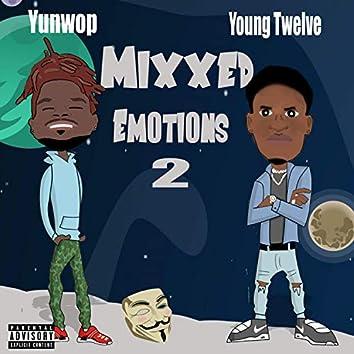 Mixxed Emotions 2