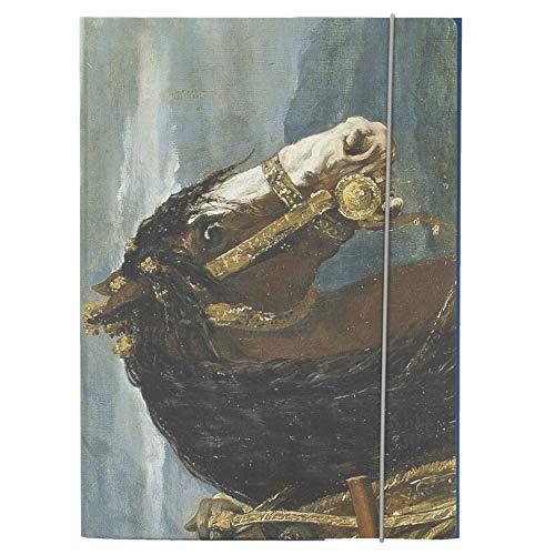 Carpeta Museo del Prado