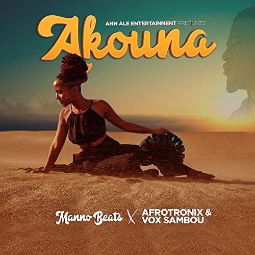 Manno Beats feat. Afrotronix & Vox Sambou