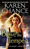 Brave the Tempest (Cassie Palmer Book 9)