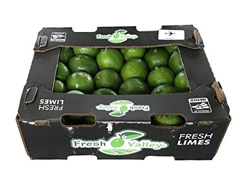 メキシコ産 ライム LIMON PERSA(リモン・ペルサ) 4kg