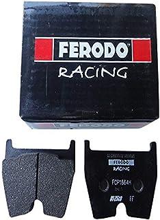 Scheibenbremsbeläge Ferodo Racing DS2500 FCP1664H