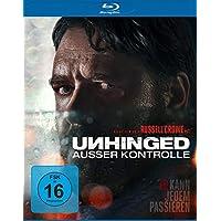 Unhinged - Ausser