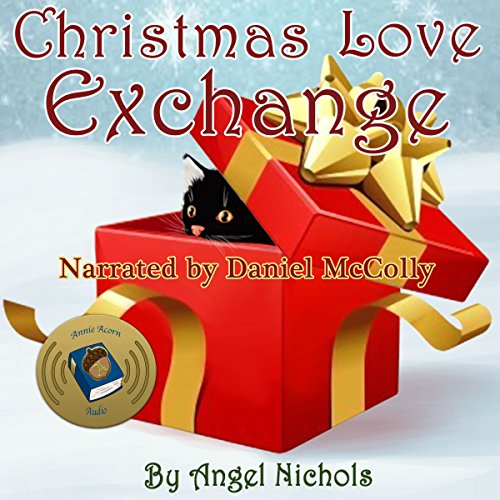 Couverture de Christmas Love Exchange