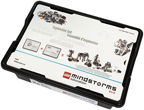 Lego Mindstorm FBA_45560 Set di espansione Mindstorms Education