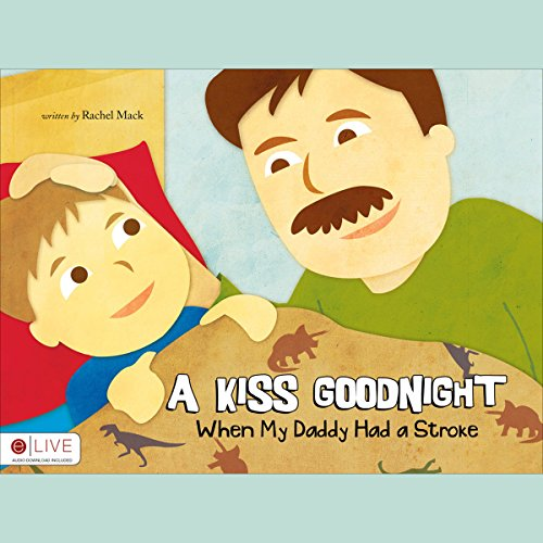 A Kiss Goodnight cover art
