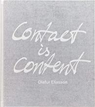Olafur Eliasson: Contact is Content