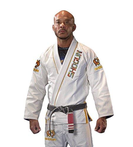 SHOGUN Fight Jiu Jitsu Gi Grand KOI 450...