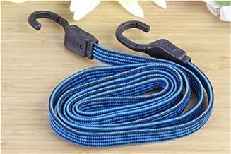 DELHI TRADERSS Multipurpose Stretchable Elastic Rope for Bajaj Avenger 150 Street (Assorted Colours)