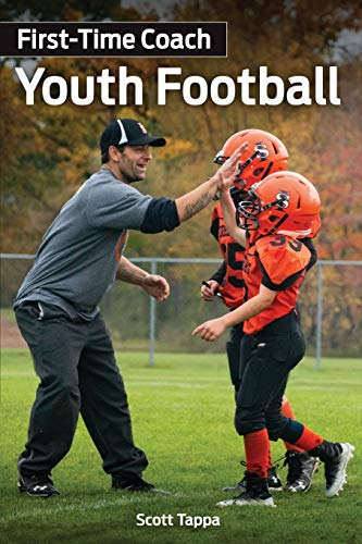 First-Time Coach: Youth Football