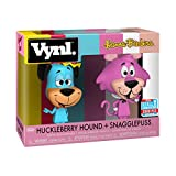 Hanna & Barbera Funko Pop Vynl 30335 Huckleberry Hound + Snagglepuss NYCC2018 3000 Pieces