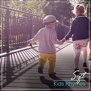 # 1 Album: Soft Kids Rhymes