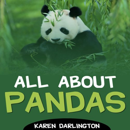 All About Pandas cover art