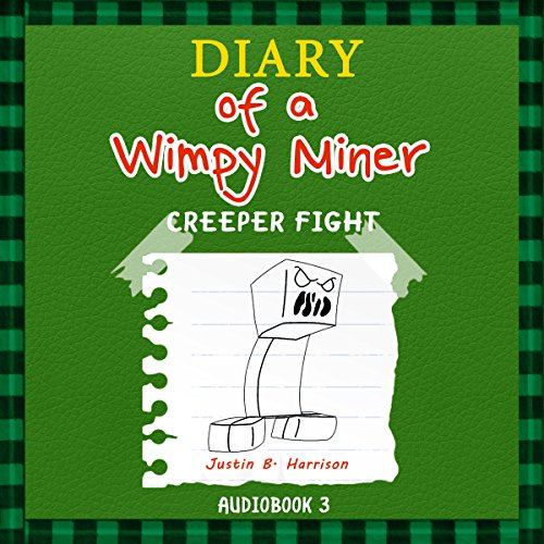 Diary Of A Wimpy Miner  By  cover art