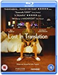 Lost in Translation [Blu-ray] [Reino Uni...
