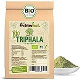 Triphala Pulver Bio (500g) Ayurveda vom Achterhof -