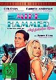 Mike Hammer - Auf falscher Spur / Spannende Verfilmung der Kult-Romanfigur mit Rob Estes und 'Baywatch -Nixe Pamela Anderson (Pidax Film-Klassiker) [Alemania] [DVD]