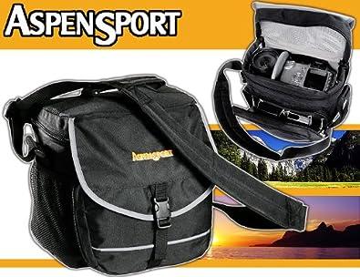 Aspen Sport Kameratasche Specialist
