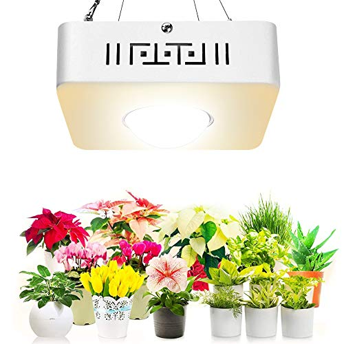 CANAGROW CREE CXB3590 COB LED Grow Light Full Spectrum, LED Grow Light for Indoor Plants,...