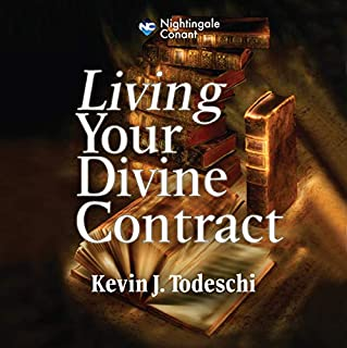 Living Your Divine Contract     How to Study the Akashic Records and Discover Your Heart's Purpose              By:                                                                                                                                 Kevin J Todeschi                               Narrated by:                                                                                                                                 Kevin Todeschi                      Length: 5 hrs and 4 mins     2 ratings     Overall 4.0