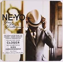 Year of the Gentleman By Ne-Yo (0001-01-01)