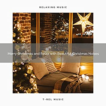 Merry Christmas and Relax with Beautiful Christmas Noises