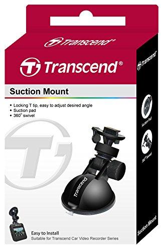 Transcend TS-DPM1 Saugnapfhalterung für die DrivePro 200 Auto-Kamera - 5