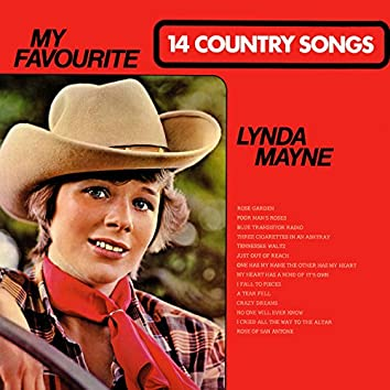 My Favourite 14 Country Songs
