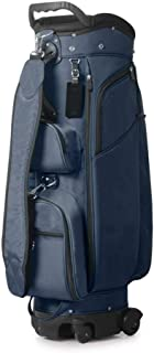 Golf Bag, Available for Both Men and Women, Lightweight and Portable, Multi-Color Optional happyL (Color : Blue)