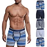 ZONBAILON Moisture Wicking Mens Underware,...