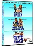 Mira Quien Habla 1-3 (DVD)
