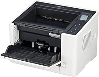 PANASONIC KV S2087 U kompakter A4 High Speed Scanner 85ppm/170ipm 200 Seiten ADF USB Twain Treiber