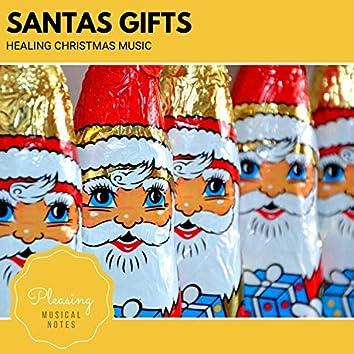 Santas Gifts - Healing Christmas Music