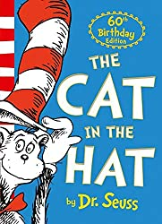 The Cat in the Hat, by Dr Seuss