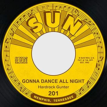Gonna Dance All Night / Fallen Angel